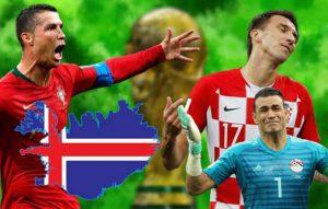 نگاهی به رکوردهایی که در جام جهانی ۲۰۱۸ روسیه شکسته شد